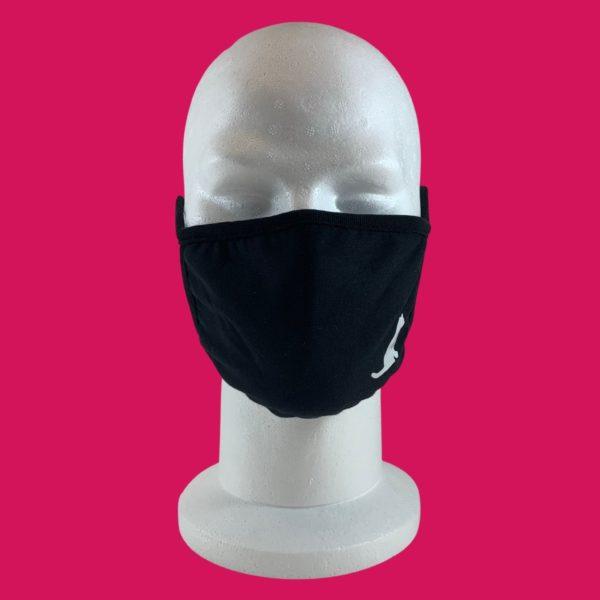 Masque de protection faciale respirant multi usages